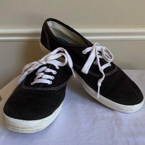 Keds Black Size 8